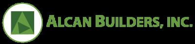 Alcan Builders, Inc. Logo