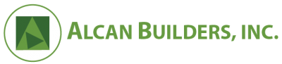 Alcan Builders, Inc. Logo